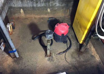 Lift Shaft Waterproofing in Melbourne-14