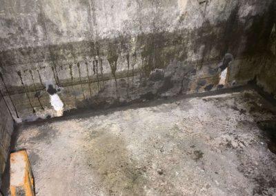 Lift Shaft Waterproofing in Melbourne-7