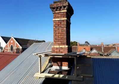 Chimney-Repair