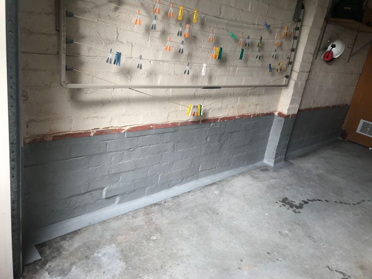 Damp-proofing-Garage-3