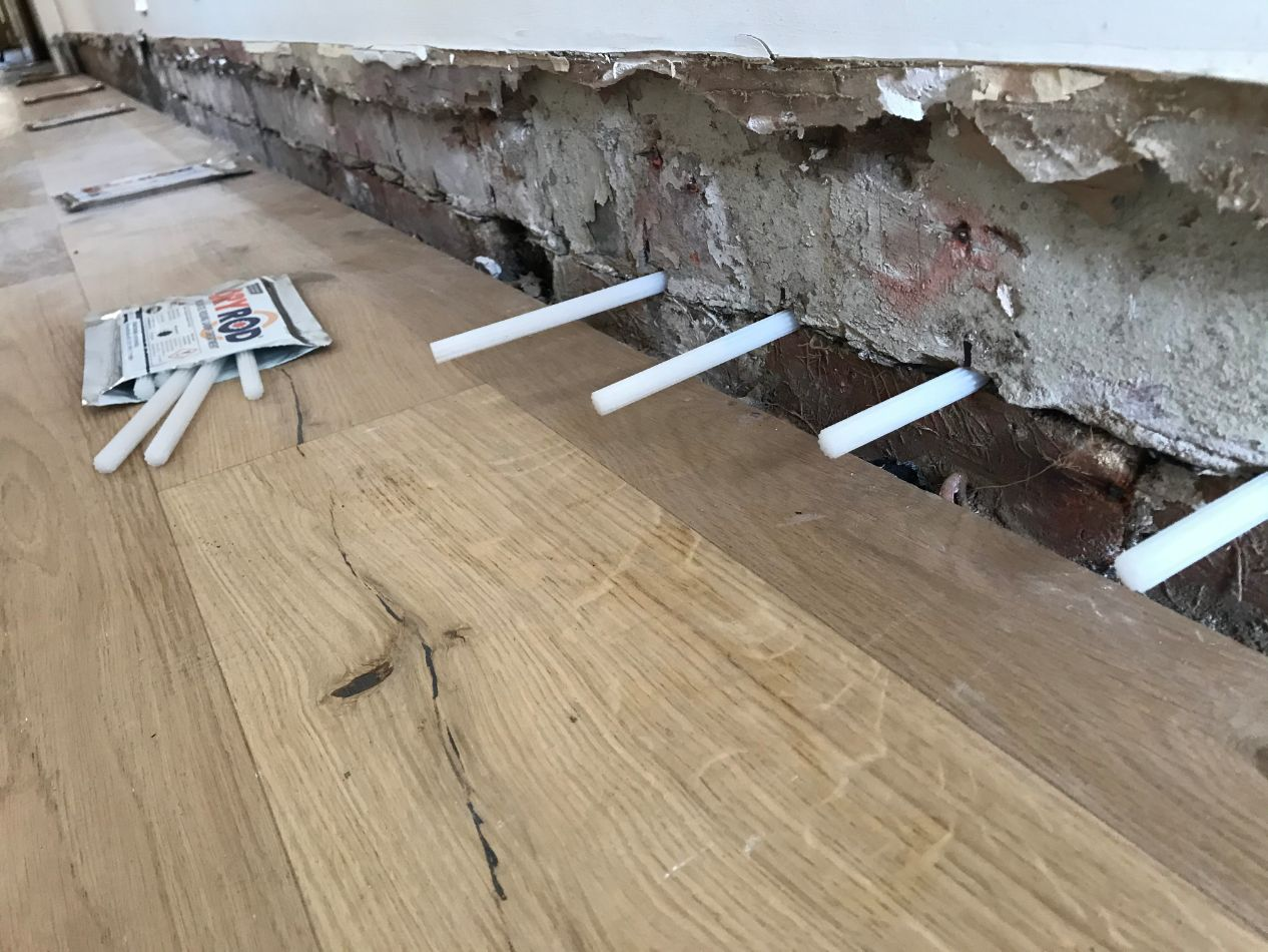 Rising-Damp-Damp-Proofing