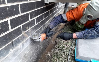 Reliable External Wall Waterproofing Melbourne