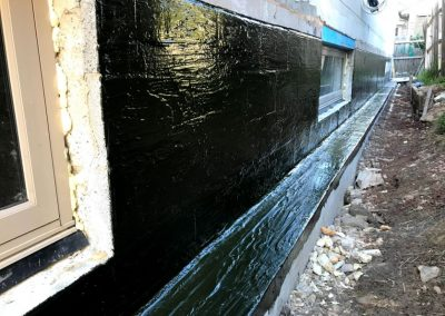 External Waterproofing Melbourne