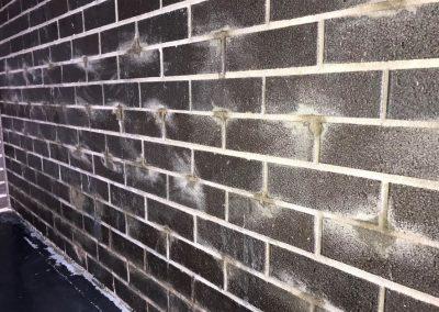 Garage Waterproofing Melbourne Patch