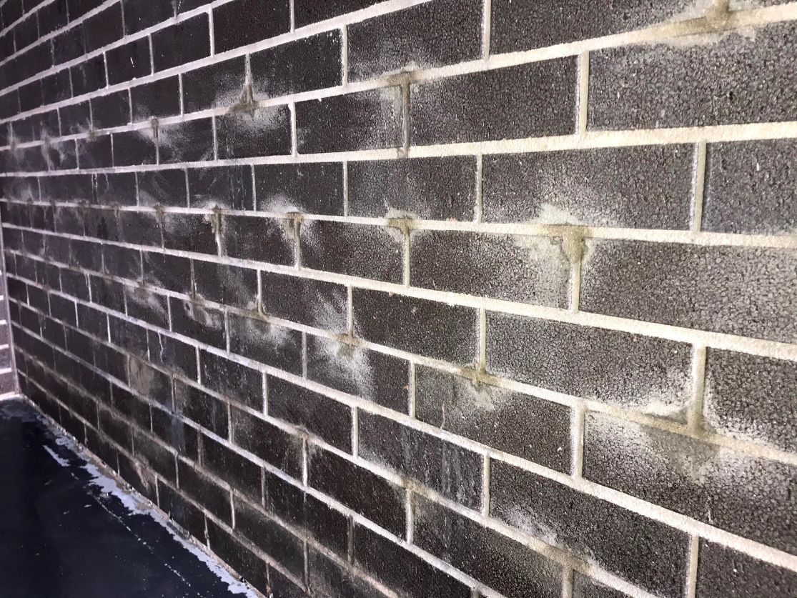 Garage Waterproofing Melbourne Patch