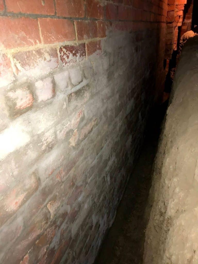 Wall Rendering Balwyn