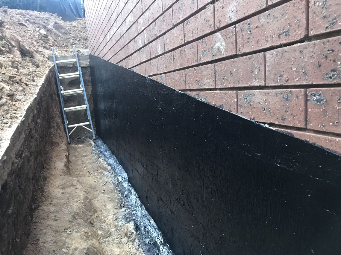 Top Quality Waterproofing Melbourne