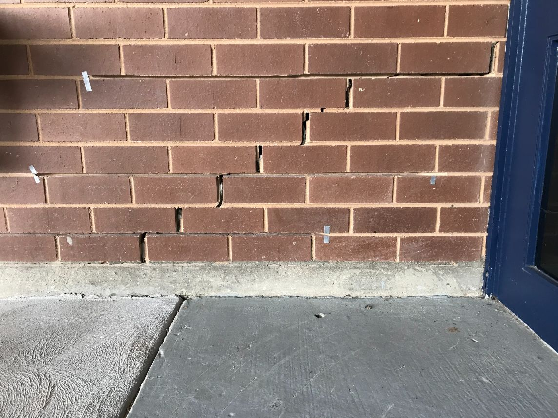 Crack Stitching Melbourne