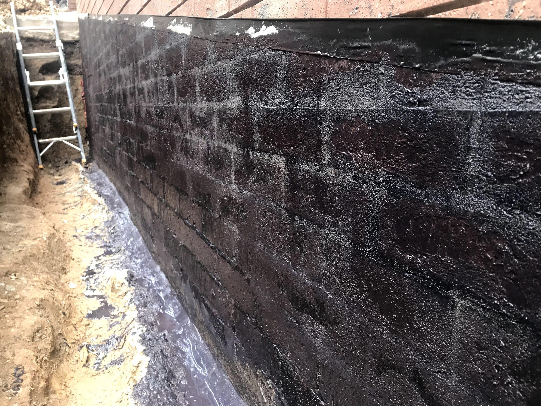 External Wall Waterproofing Greensborough