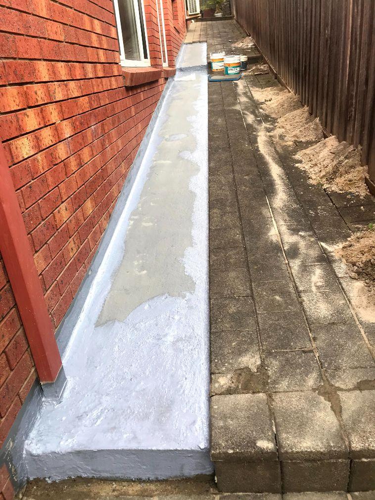 External Waterproofing Macleod