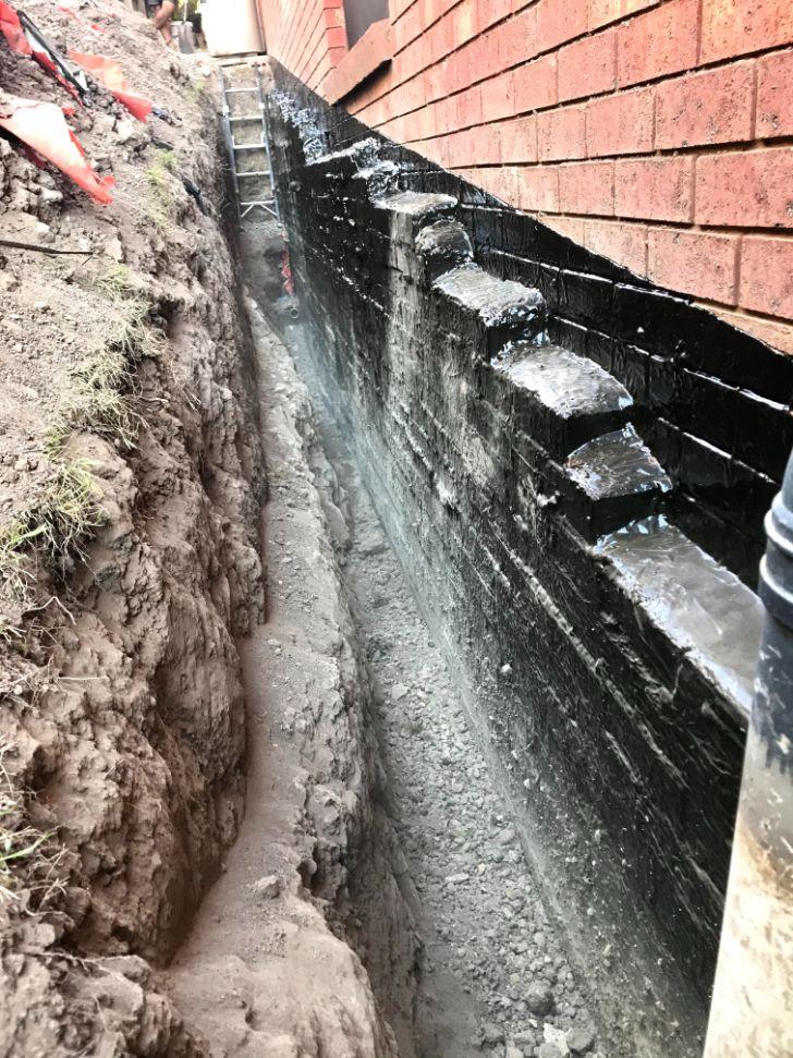 External Wall Waterproofing Macleod - 2