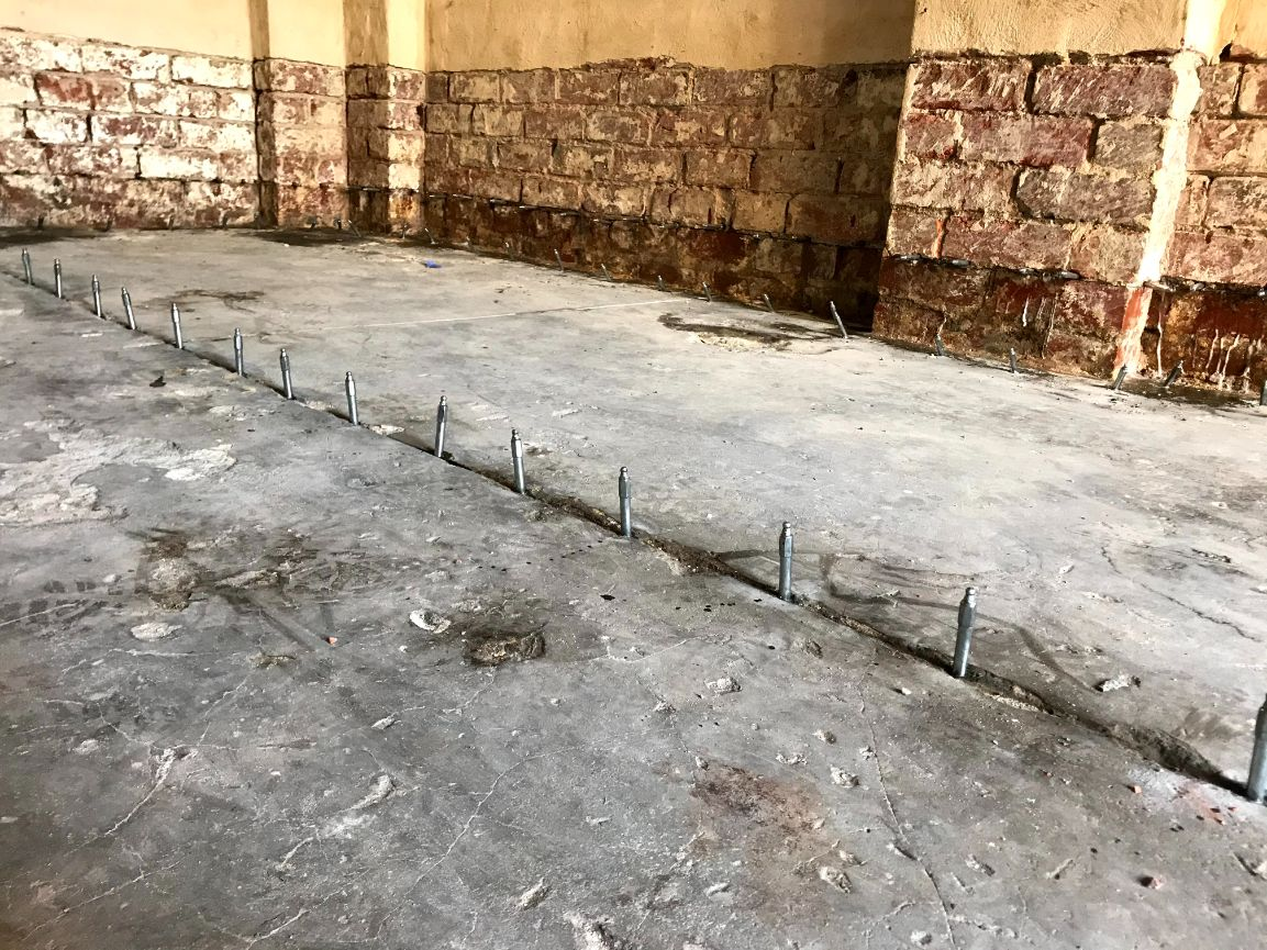 Garage Waterproofing Toorak